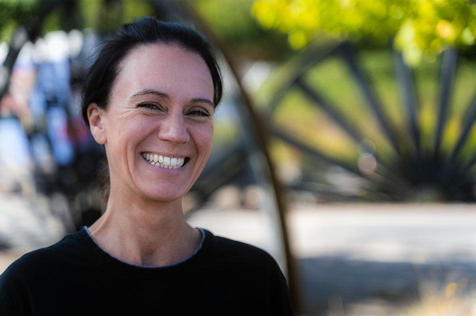 Tatjana Weinstein - Servicetechnikerin
