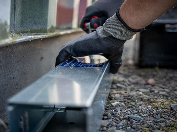 Schädlingsmonitoring Schadnager digitale Falle, 24h Überwachung